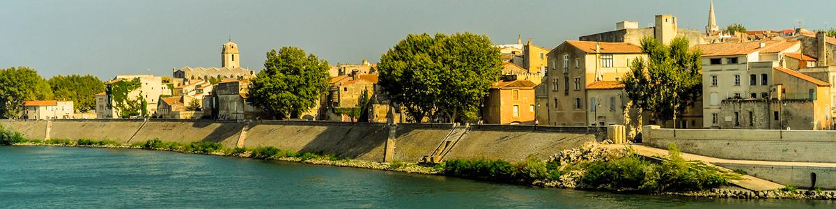 Église Évangélique Arles